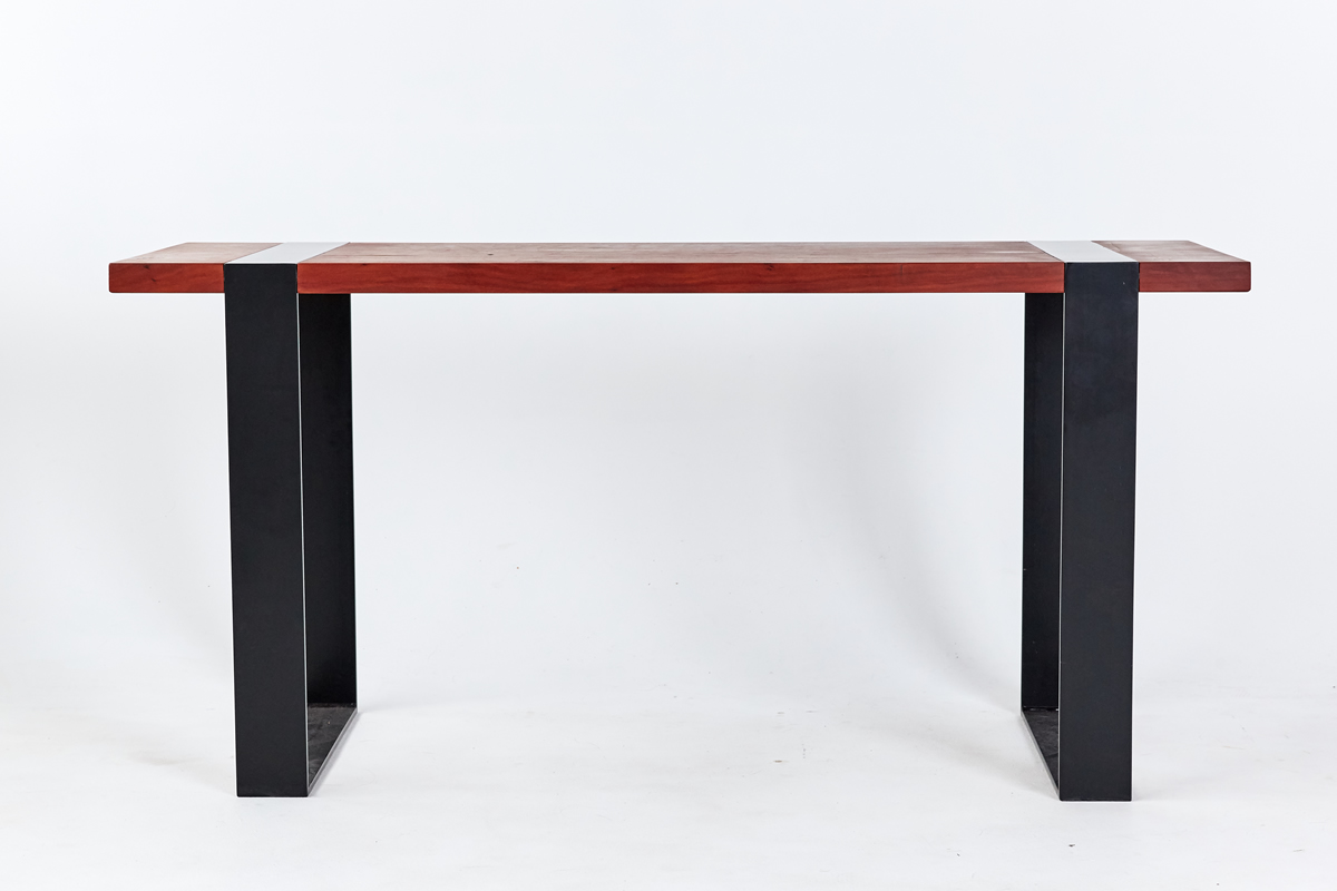 redwood desk